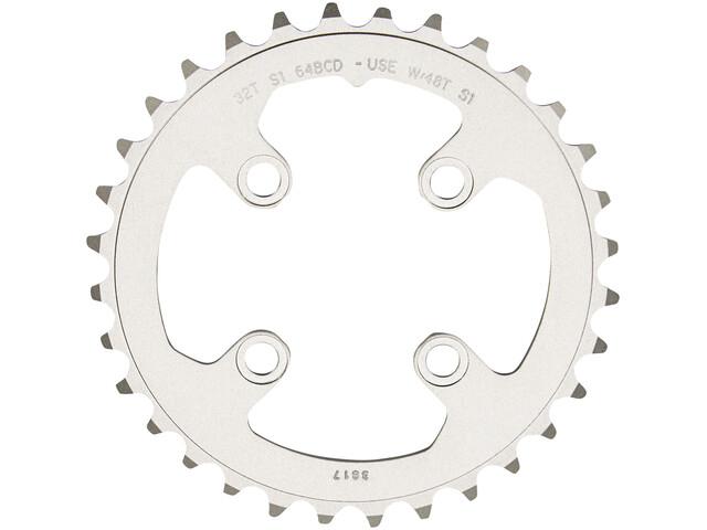 SRAM MTB kettingblad 10-speed, 64 mm grijs